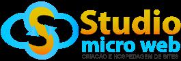 Projeto - Logo Studio Micro Webx90